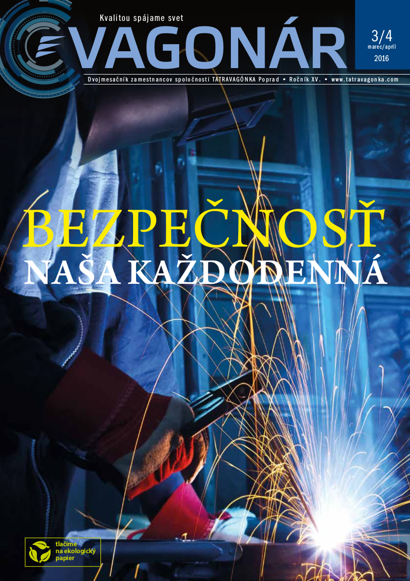 Mesačník - Vagonár_3-4_2016